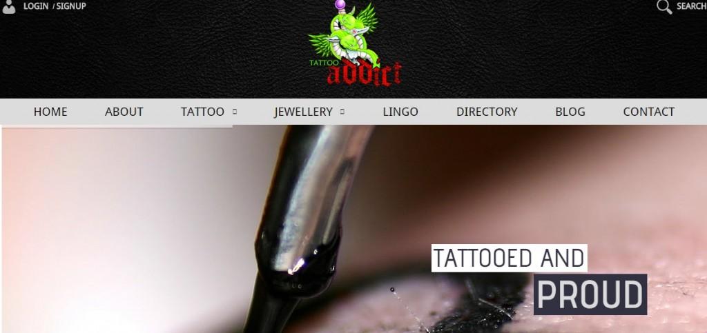 TattooAddict
